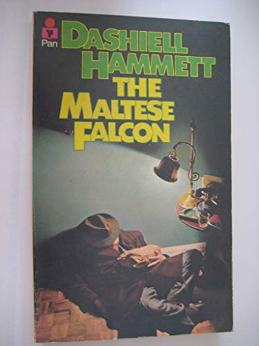 an analysis of the flitcraft parable in te maltese falcon by dashiell hammett