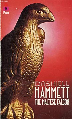 9780330242615: The Maltese Falcon