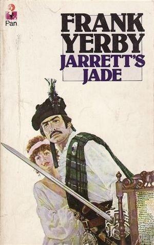 9780330242707: Jarrett's Jade