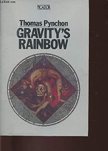 Gravity's Rainbow (Picador Books): Pynchon, Thomas