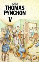 9780330242820: V (Picador Books)