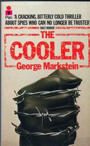 9780330242950: The Cooler
