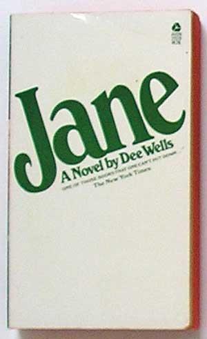 9780330243056: Jane