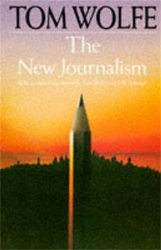 9780330243155: The New Journalism (Picador Books)