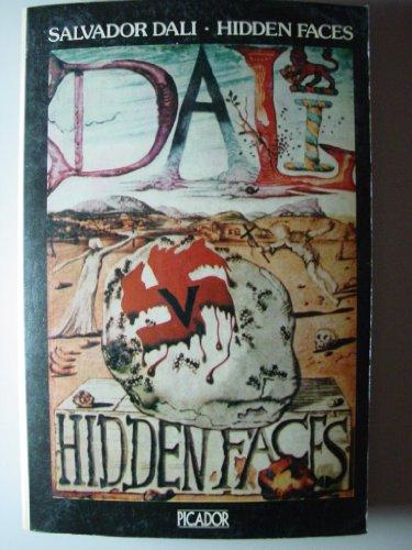 9780330243544: Hidden Faces (Picador Books)