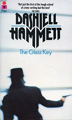 The Glass Key (9780330243629) by Dashiell Hammett
