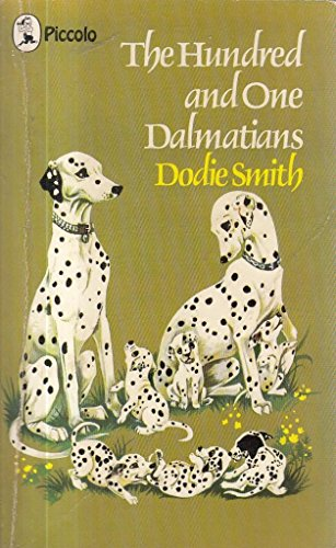 9780330243759: Hundred and One Dalmatians (Piccolo Books)