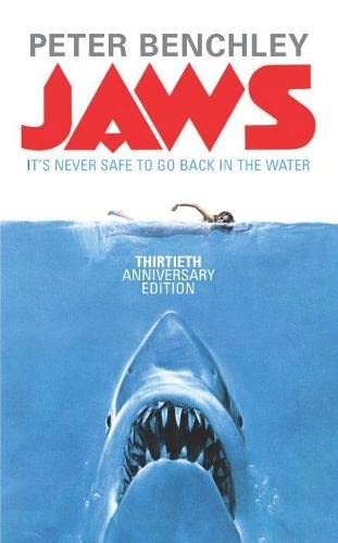 Jaws: Benchley, Peter