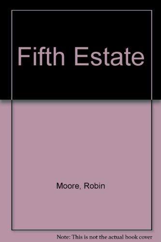 9780330244039: Fifth Estate