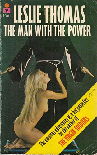 9780330244084: The Man with the Power