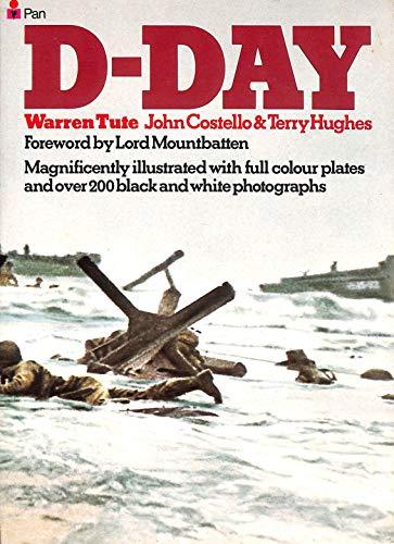 D-Day: Tute, Warren; Costello,
