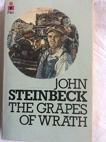 a character analysis of john steinbecks the grapes of wrath The grapes of wrath, written by john steinbeck, was published in 1939 the novel is set during the great depression and focuses on the joads, a poor family of tenant farmers the novel is set during the great depression and focuses on the joads, a poor family of tenant farmers.