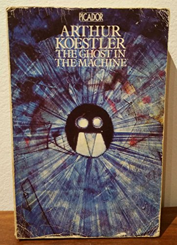 9780330244466: Ghost in the Machine (Picador Books)