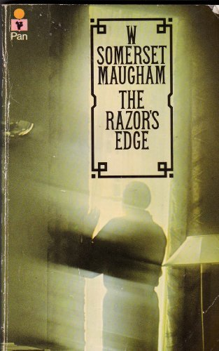 The Razor's Edge: MAUGHAM, W. Somerset: