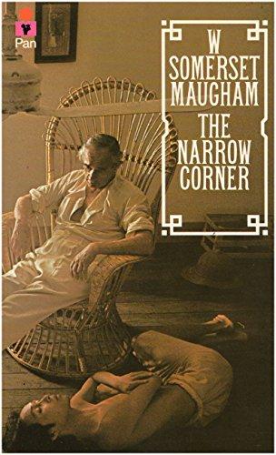 9780330244626: The Narrow Corner