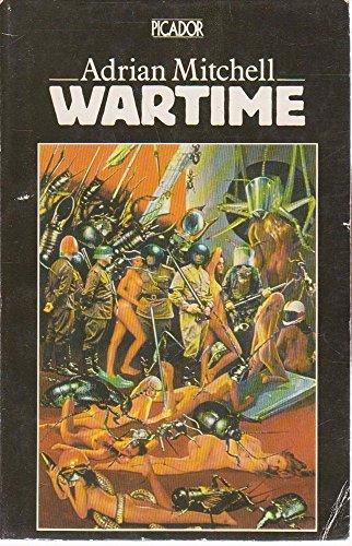 9780330244671: Wartime (Picador Books)