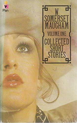 9780330244893: Collected Short Stories: v.1: Vol 1
