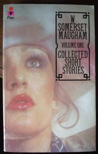 9780330244893: Collected Short Stories of W. Somerset Maugham: Volume 1 (Vol 1)