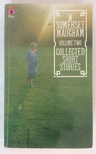 9780330244909: Collected Short Stories: Volume 2