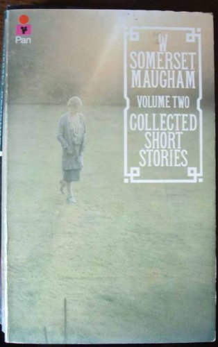 9780330244909: The Collected Short Stories of W. Somerset Maugham, Vol. 2