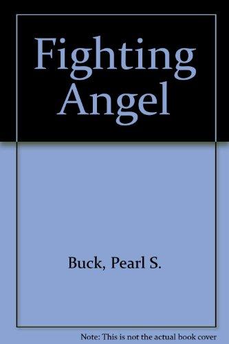 9780330245401: Fighting Angel