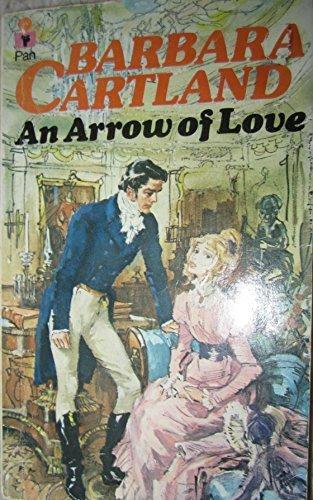 9780330245425: An Arrow of Love