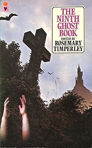 The Ninth Ghost Book: Rosemary Timperley