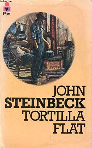 9780330245548: Tortilla Flat