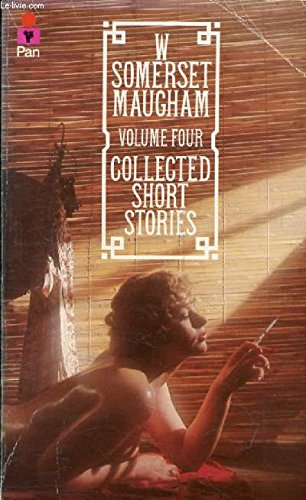 9780330245777: Collected Short Stories: Volume 4