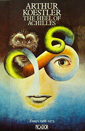 9780330246040: The Heel of Achilles: Essays, 1968 - 1973