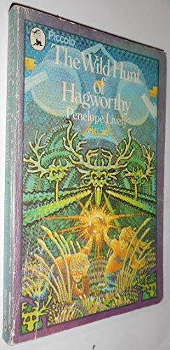 9780330246057: Wild Hunt of Hagworthy, The