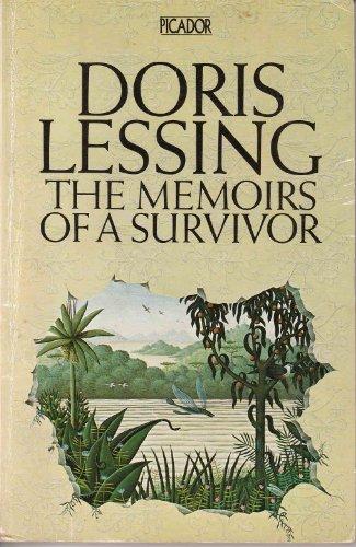 9780330246231: The Memoirs of a Survivor (Picador Books)