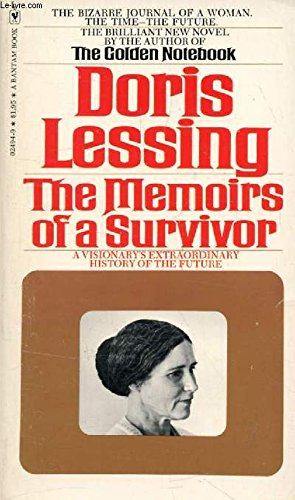 9780330246231: The Memoirs of a Survivor (Picador Books)
