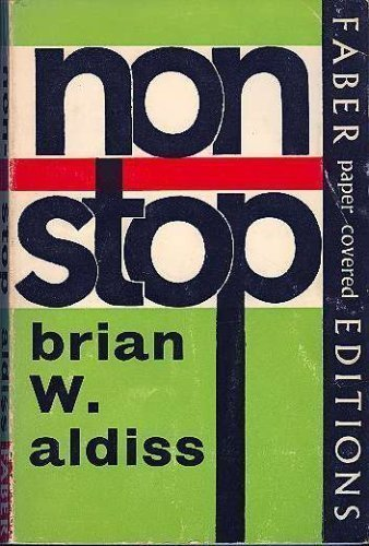 9780330246385: Non-stop (Pan science fiction)