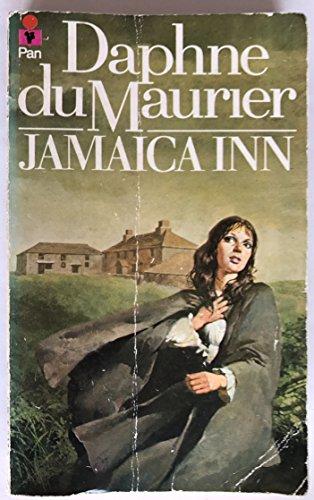 9780330246668: Jamaica Inn