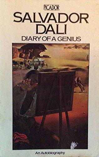 9780330246736: Diary of a Genius