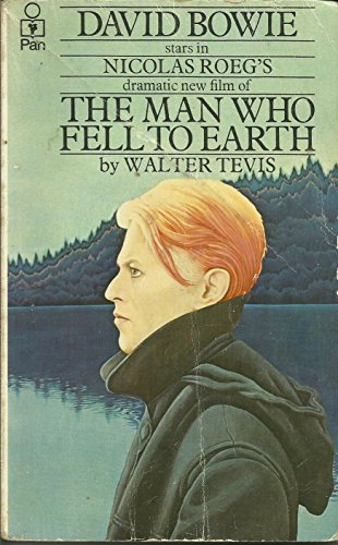 9780330246798: Man Who Fell to Earth