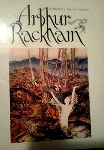 9780330246828: Arthur Rackham