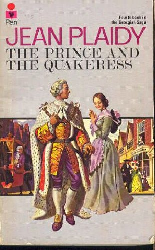 9780330246897: The Prince and The Quakeress