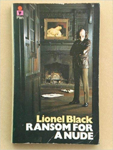 Ransom For a Nude.: Lionel Black