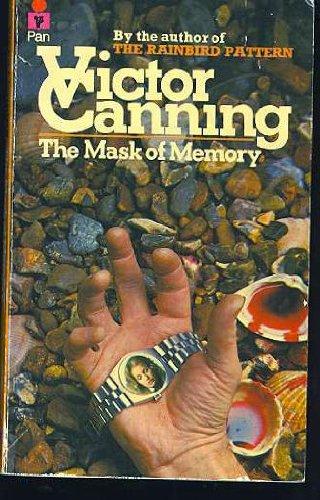 9780330246941: Mask of Memory