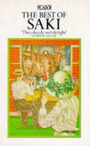 9780330247320: Best of Saki (Picador Books)