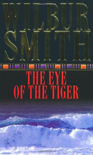 9780330247368: The Eye of the Tiger