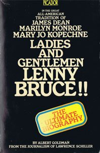 9780330247375: Ladies and Gentlemen: Lenny Bruce (Picador Books)