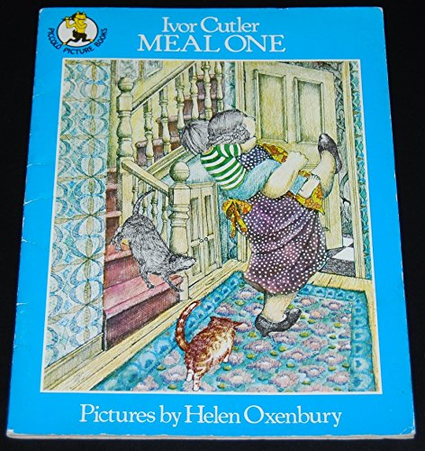 9780330247528: Meal One (Piccolo Picture Books)