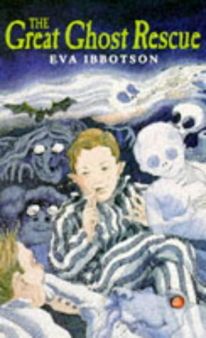 9780330247566: The Great Ghost Rescue (Piccolo Books)