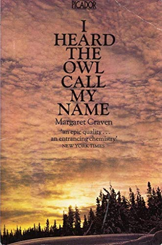9780330247658: I Heard the Owl Call My Name (Picador Classic) (English and Spanish Edition)