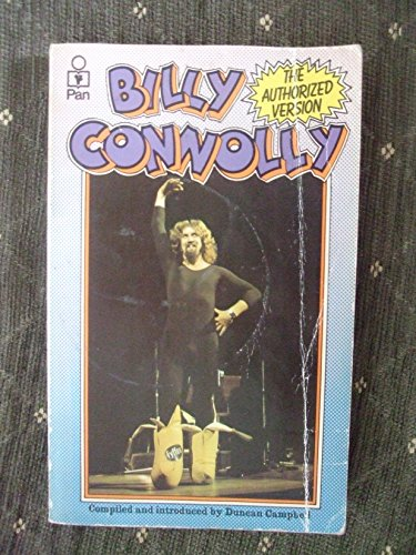 9780330247672: Billy Connolly