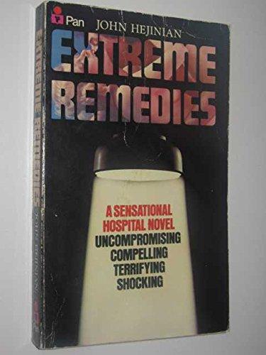 9780330247696: Extreme Remedies