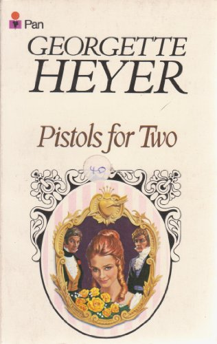 9780330247719: Pistols for Two